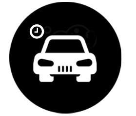 Car Detailing Icon