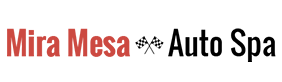 Mira Mesa Auto Spa Logo